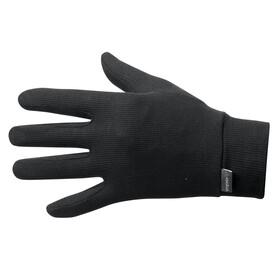 Odlo Warm Gloves black